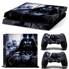 Faceplates, Decals & Stickers Punctual Batman Xbox One S Sticker Console Decal Xbox One Controller Vinyl Anime To Win Warm Praise From Customers