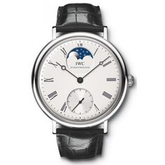 IWC Vintage Collection Limited Edition Portofino Hand-wound Men's Watch IW544805