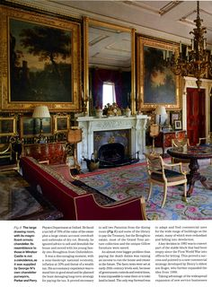 Country Life - 29th July 2015