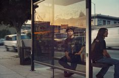 Exhibition: 'Hustlers' Philip Lorca diCorcia, at David Zwirner Gallery, New York