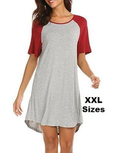 bulges Viscose Spandex Smooth Long Sleepwear m s Full Slips