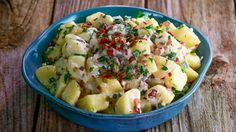 Hudson's Favorite Potato Salad Recipe | Rachael Ray Show