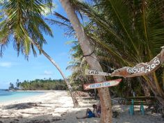 Ensueños, Little Corn Island, RAAS -Nicaragua
