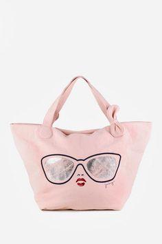 Juicy Couture Gen Y Sunnies Tote Bag, $78