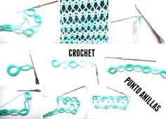 Notebook, Home, Free Pattern, Trapillo, Rings, Tutorials, Crocheting, The Notebook, Exercise Book