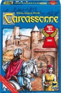 carrassonne