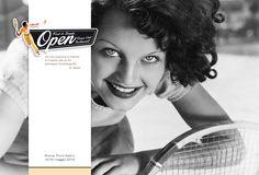 OPEN - Tovaglietta Restaurant #Tennis #Restaurant #Roma #ForoItalico #Food