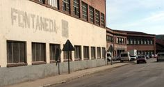 Patrimonio Industrial Arquitectónico: Adiós a Galletas Fontaneda. Aguilar de Campoo
