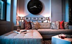 Decorating Small Condo Spaces Interior Design And