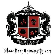 """Guess who is the #professor of #Ancient #mysteries?  I'm a proud supporter of @bloodmoonuniversity!  If you're in the #LosAngeles area this is a might cool event to attend  You'll have the chance to win a signed copy of #MurderInAbsentia. ... """"The new official Instagram for Blood Moon University and the UnDead Prom & Murder Mystery event.""""  #UnDeadProm #UnDead #zombie #vampire #ghost #ghoul #zombies #vampires #ghosts #party #fantasy #Paranormal #murdermystery #murder #mystery #fb"""