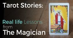 For this edition of Tarot Stories, we reached out to the Biddy Tarot community to find out how The Magician has touched the lives and taught valuable lessons. The Magician. Tarot Interpretation, The Magician Tarot, Tarot Readers, Major Arcana, Learn To Read, Tarot Cards, The Magicians, Life Lessons, Real Life