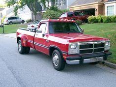 cars for sale 1993 dodge ram 3500 truck regular cab drw in alpharetta ga - Dodge Ram 3500 Dually Single Cab