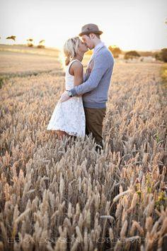Las fotos de la pre boda