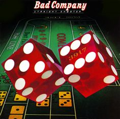 bad company straight shooter | Bad Company - Straight Shooter