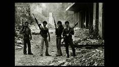At War: photographer Don McCullin