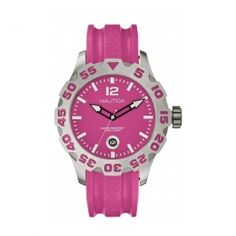 Nautica Watch - BFD-100 Collection £135.00