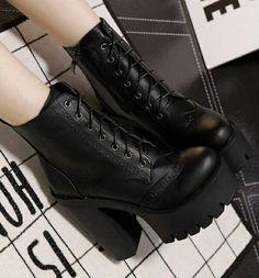 🖤Esse sapato é perfeito pra mim🖤
