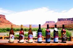 Award Winning Wines. Castle Creek Winery - Moab, UT