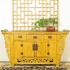 Home - Asian Country Antiques Japanese Furniture, Asian Furniture, Chinese Furniture, Oriental Furniture, Unique Furniture, Painted Furniture, Home Furniture, Furniture Ideas, Asian Interior Design
