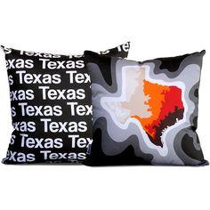 Cartoloji Texas Pillow | Pure Home
