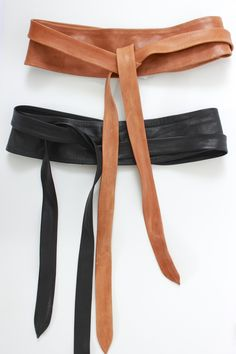 Ada, Obi Wrap Belts from Viva Diva Boutique
