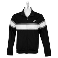 Puma Agile Track Jacket #VonMaur