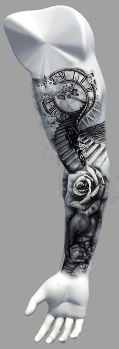 Sleeve Tattoos For Women Ideas Tattoo Vorlagen Badass Tattoos, Sexy Tattoos, Body Art Tattoos, Tribal Tattoos, Tattoos For Guys, Cool Tattoos, Tattoo Arm, Diy Tattoo, Tattoo Names