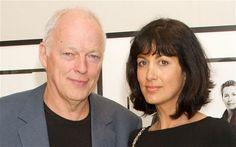 polly samson' | David Gilmour & Polly Samson