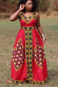 African Shirt Dress, Latest African Fashion Dresses, African Dresses For Women, African Attire, African Women, African Outfits, African Girl, African Clothes, Ankara Fashion