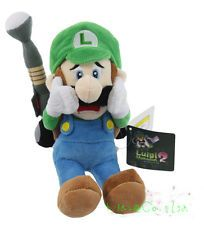 Charitable 1pcs 2-3cm Super Mario Bros Action Figure Toys Mario Luigi Yoshi Pvc Figures Collection Model Toy For Kids Children Gift Pretty And Colorful Toys & Hobbies