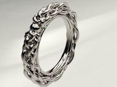 Plexus by andreevajewelry