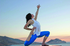 Yoga Destination 2017 - Amorgos island - GREECE !
