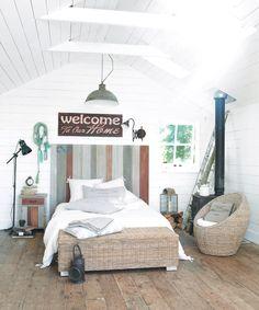 Schlafzimmer Gestalten Vintage