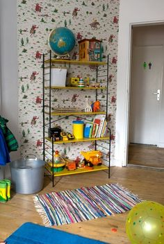 .kids room ideas