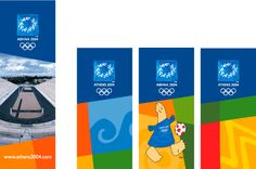 the design shop - Design Agency 2004 Olympics, Special Olympics, Summer Olympics, Sport Design, Design Shop, Design Agency, Olympic Games, Game Design, Athens