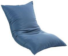 Artikeldetails:  Tolles XXL Kissen / Riesen Sitzsack, Modisches Design, Maße (B/T/H): 80/130/15 cm,  Material/Qualität:  Bezug: 50% Acryl / 50% Polyester, Füllung: 100% Styroporflocken,  Wissenswertes:  Made in Germany!,  ...