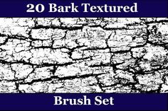 Buy 20 Bark Texture Photoshop Brush Set by beachmedia on GraphicRiver. 20 Bark Texture Photoshop Brushes, each px . Includes rough southern pines, smooth oaks, as well . Photoshop Tips, Photoshop Brushes, Photoshop Elements, Texture Photoshop, Business Illustration, Pencil Illustration, Business Brochure, Business Card Logo, Creative Sketches