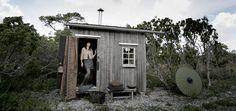Arvesund: The Hermit's Cabin