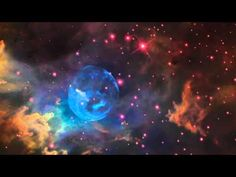 A Stellar NASA Animation Zooms Into the Hubble Telescope's View of the Bubble Nebula