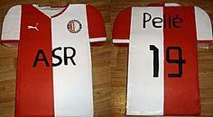 Sinterklaas surprise genaamd: Voetbalshirt PSV