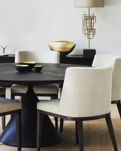 "130 Likes, 2 Comments - Anya Bond Interior Stylist (@anyabondstylist) on Instagram: ""Elegant lighting designs by @jasonmillerstudio for @rollandhill #interiordesign #interiorstyling…"""