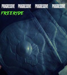 FreeRide Pants  *Pantalones para Patinar con Protecciones. Prenda a medida del atleta