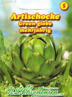 Artischocke (Portion): Amazon.de: Garten