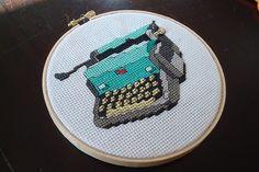 Tiny Modernist Cross Stitch Blog | Cross Stitch Patterns for Modern Stitchers