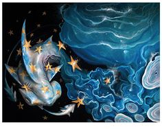 """Seeker"" Art Print by Greg ""Craola"" Simkins Fantasy Kunst, Fantasy Art, Omg Posters, Good Knight, Frog Art, Art Folder, Rabbit Art, Wine Art, Whimsical Art"