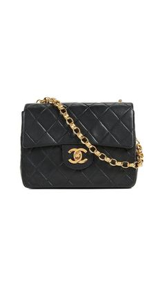 1c2f98cd74f0 Chanel Mini Flap Bag From What Goes Around Comes Around Chanel Handbags