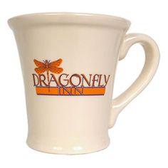 Gilmore Girls Dragonfly Inn Tall Mug