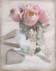 Beautiful Flower Arrangements, Fresh Flowers, Floral Arrangements, Beautiful Flowers, Pink Love, Pretty In Pink, My Flower, Flower Power, Flower Quotes