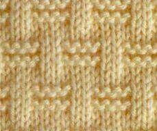 types of knitting stitches Knitting Stiches, Crochet Stitches Patterns, Knitting Charts, Baby Knitting Patterns, Lace Knitting, Knitting Socks, Knitting Designs, Stitch Patterns, Seed Stitch