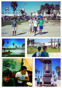 Diario de Viaje 6: Los Angeles y San Francisco, julio 2012